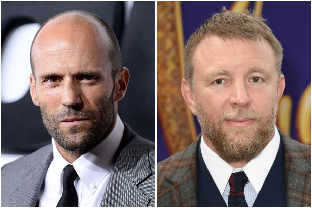 Guy And Ritchie Thriller For Team Statham Miramax Up Jason At 6Y7gvbfy