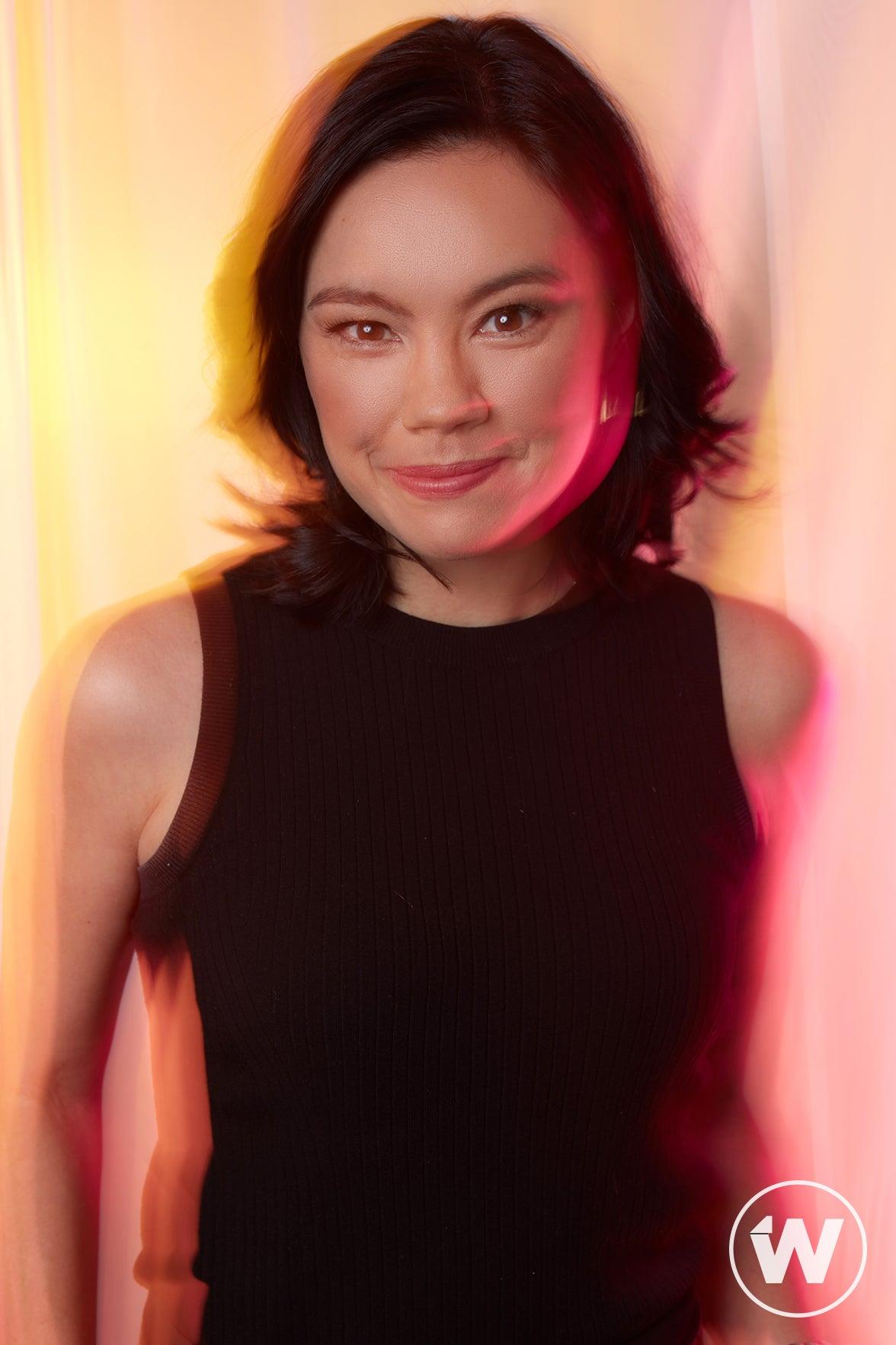 Jo Ling Kent, Power Women Summit