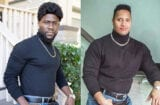Kevin Hart Dwayne Johnson halloween