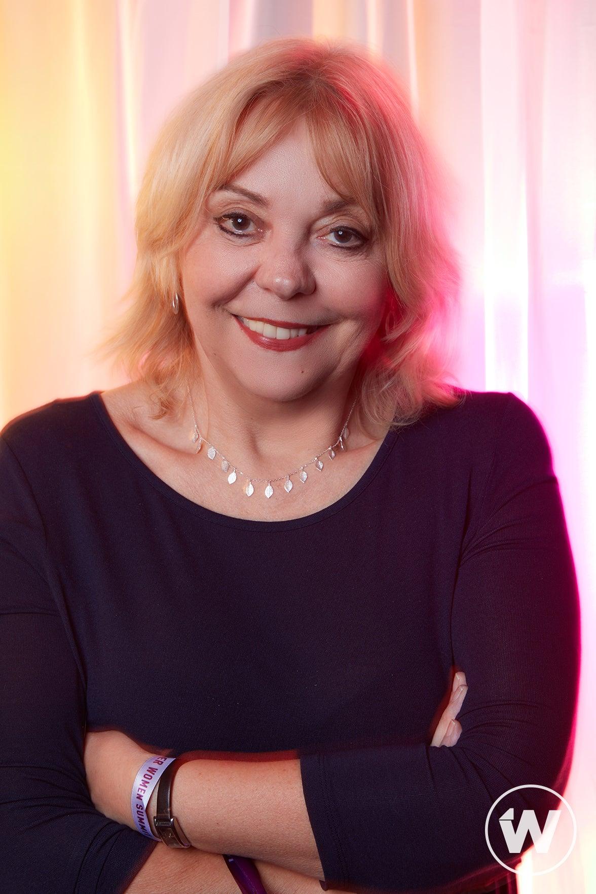 Liz Sly, Power Women Summit