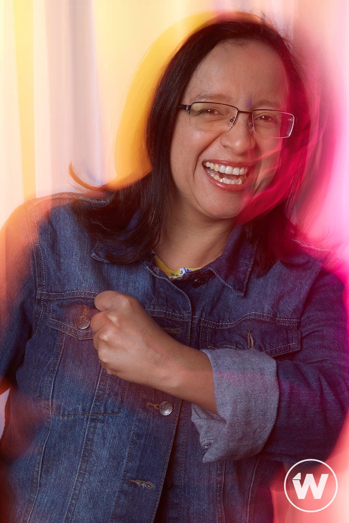 Lucia Pineda, Power Women Summit