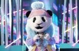 Masked Singer Panda