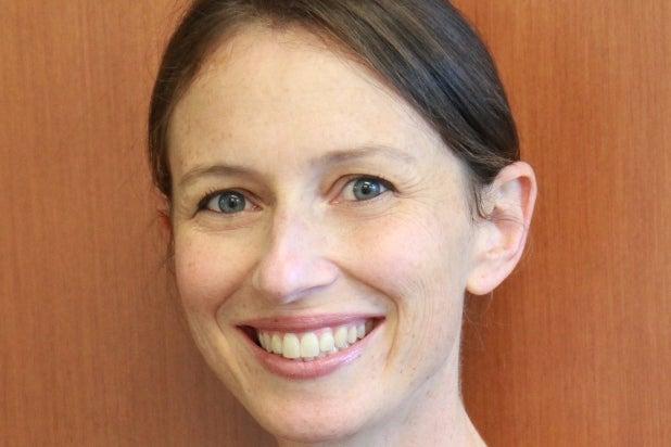 Melanie Frankel
