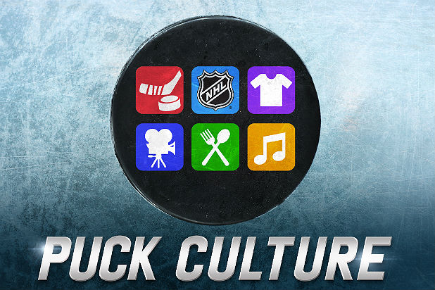 NHL Puck Culture Podcast