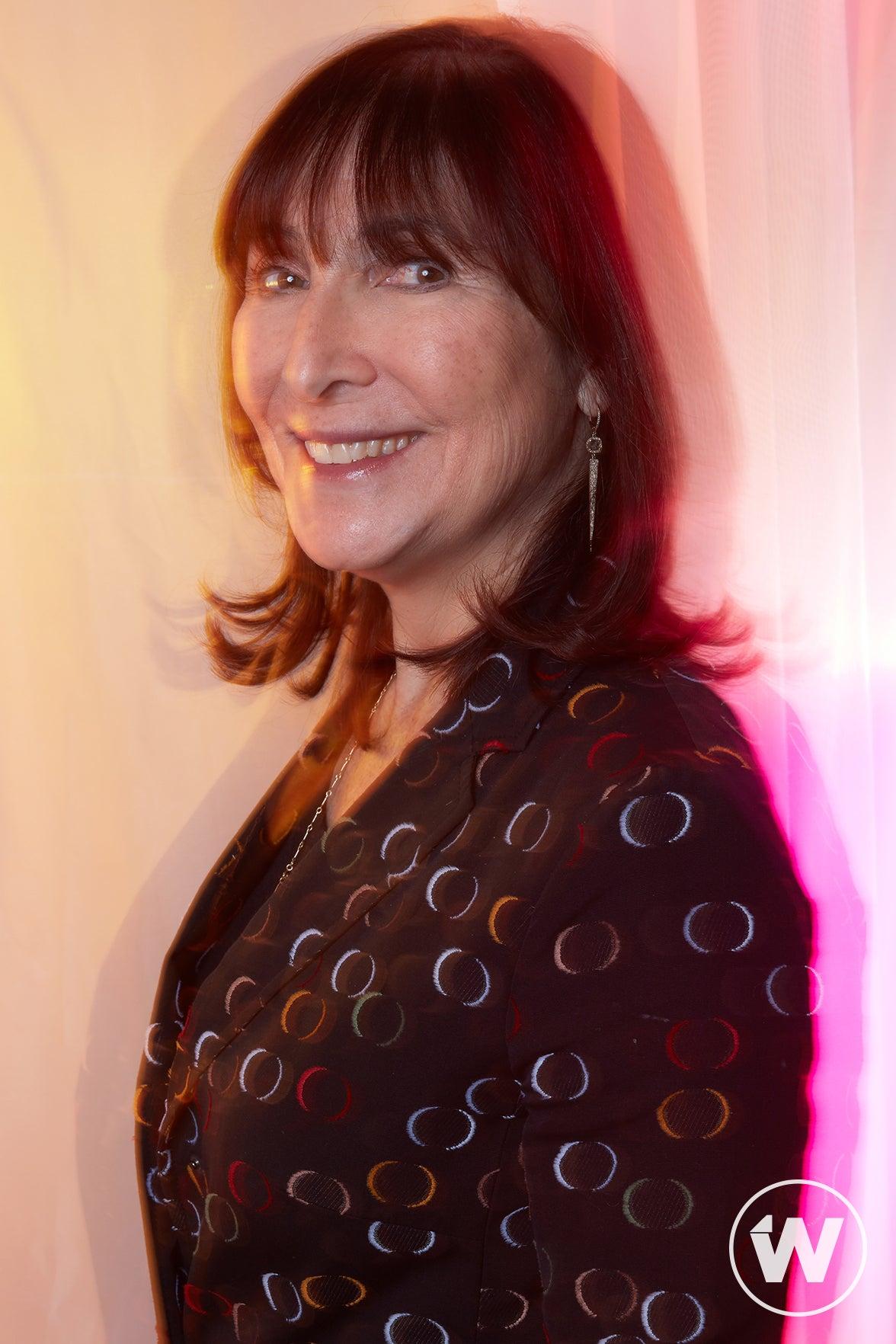 Nancy Josephson, Power Women Summit