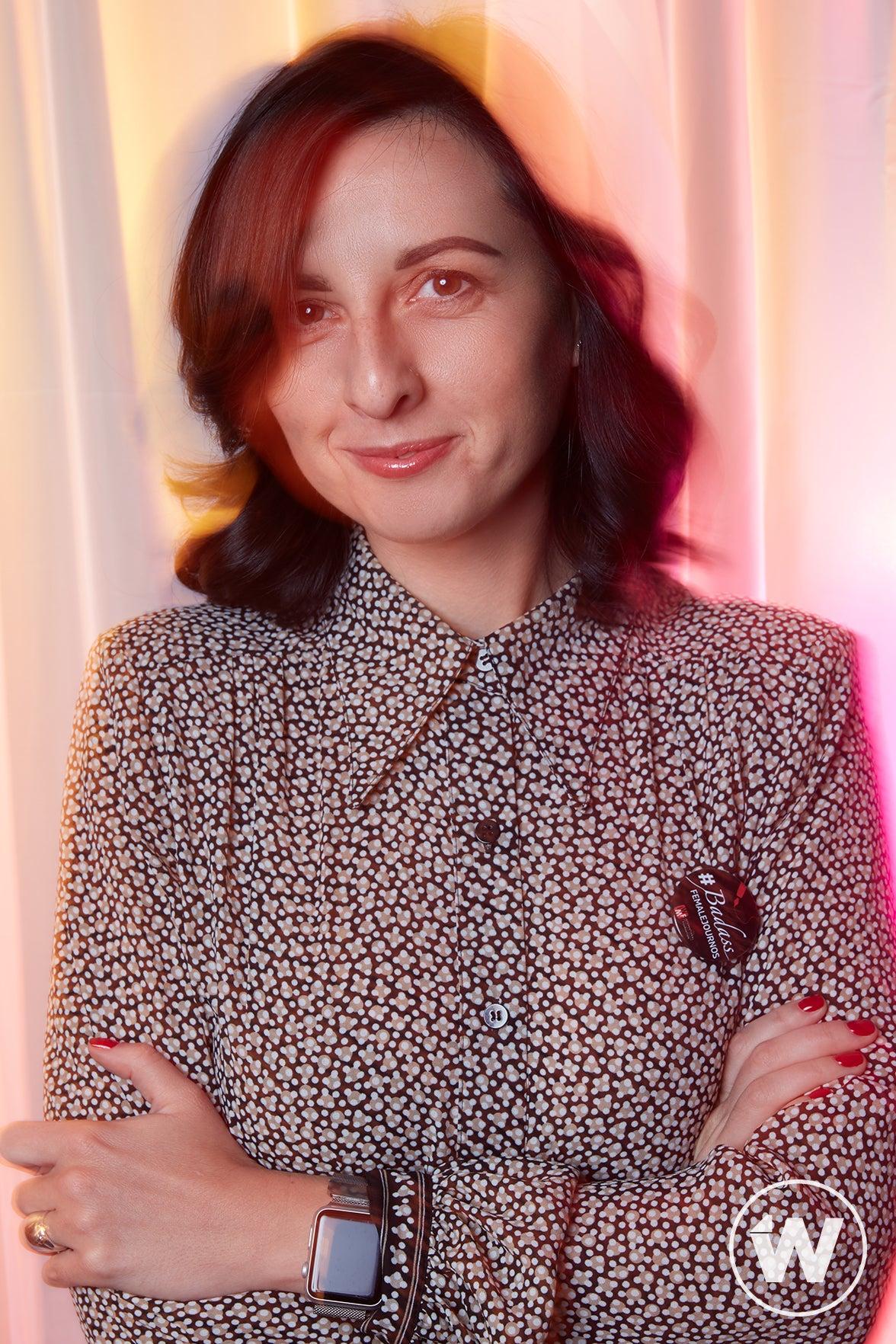 Nastya Stanko, Power Women Summit