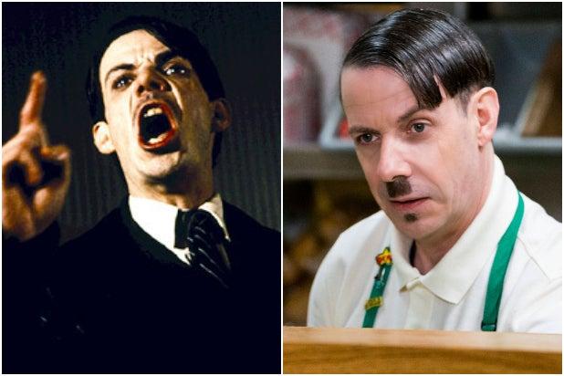 Noah Taylor Hitler Max Preacher