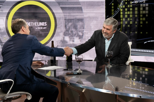 ESPN to End Daily 'Outside the Lines' Show, Will Shift Investigative Reporting Series to Saturdays