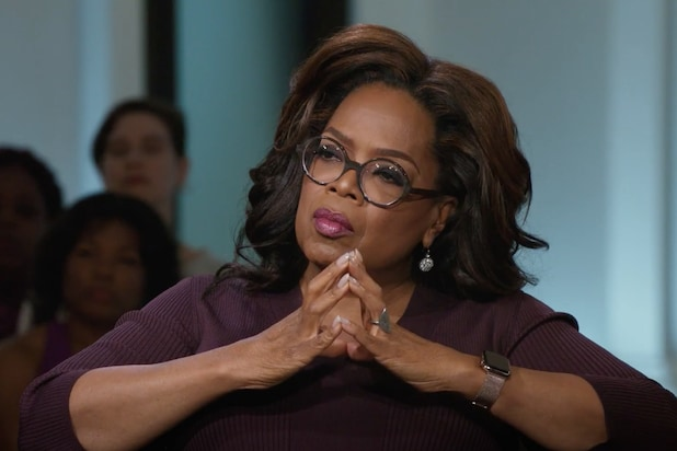 Oprahs Book Club Apple TV+