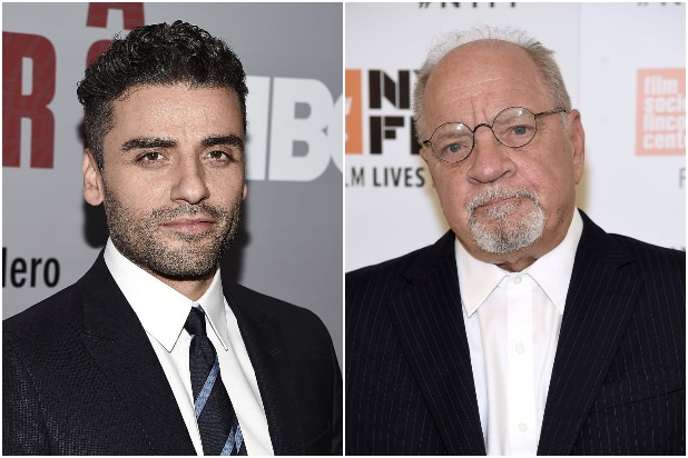Oscar Isaac to Star in Paul Schrader's Revenge Thriller 'The Card Counter'