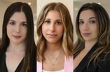 icm partners promotes trio to agency ranks CHARLOTTE LICHTMAN BRITTANY PERLMUTER VICTORIA GUTIERREZ