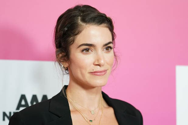 Nikki Reed at the Power Women Summit 2019