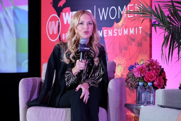 Rachel Zoe On How Rachel Zoe Project Became About Her