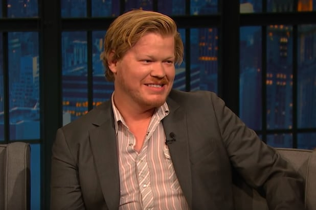 Jesse Plemons Says He Would 'Lie to Strangers Repeatedly' About Filming 'El Camino' (Video)