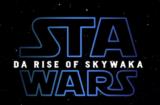 Jimmy Kimmel Star Wars Brooklyn Trailer Redub