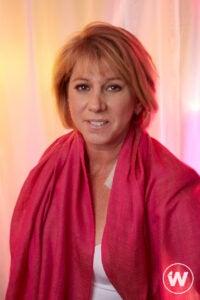 Sharon Waxman, Power Women Summit