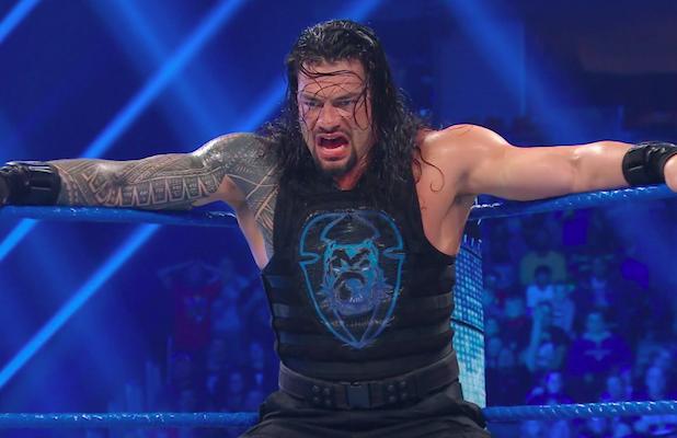 v11.0 Ric Flair Raw Deal WWE The Flair Flop