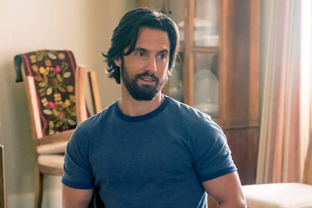 This is Us - Season 4 Milo Ventimiglia