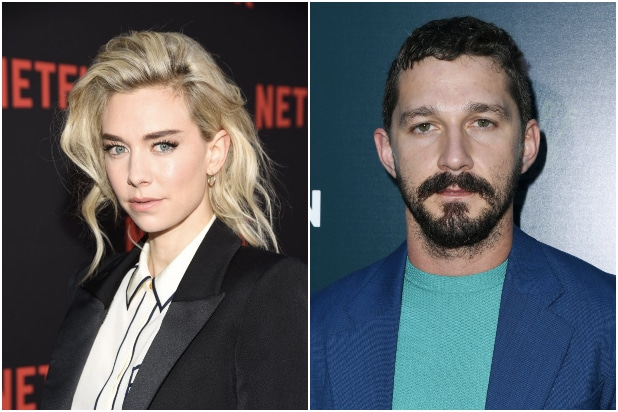 Shia LaBeouf and Vanessa Kirby to Star in Drama 'Pieces of a Woman' from 'Euphoria' Team