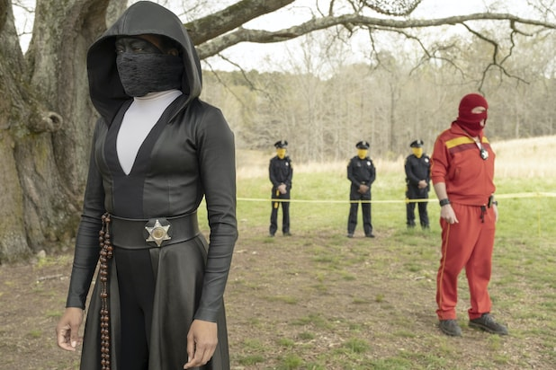 'Watchmen' Series Premiere Is HBO's Most-Watched Debut on Digital Platforms Since 'Westworld'