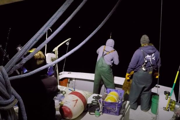'Wicked Tuna: Outer Banks' Season 6 Finale – Ah Crap, That's a Shark (Exclusive Video)