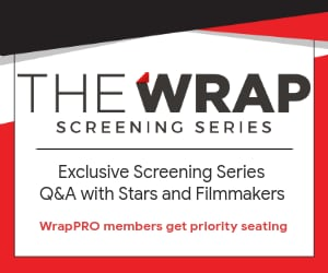 THEWRAP EVENTS