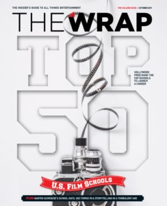 TheWrap College Issue
