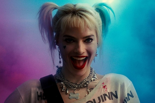 dc comics movies ranked joker birds of prey