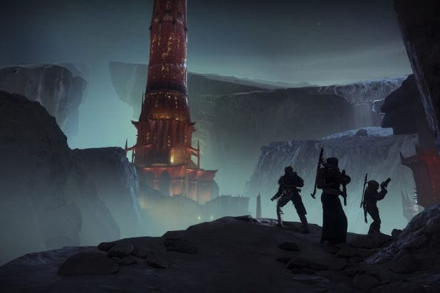 What Happened at the End of the 'Destiny 2: Shadowkeep' Story, Explained