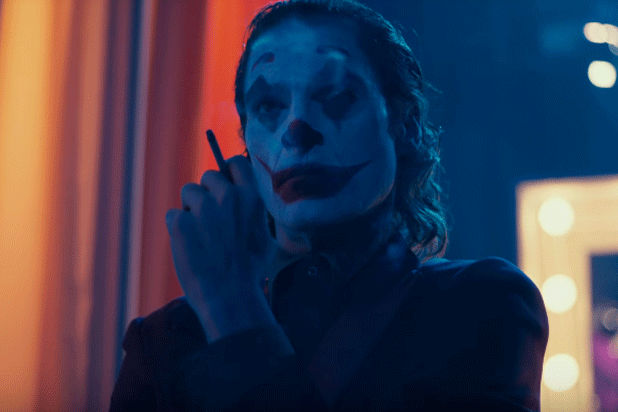 does joker have a post-credits scene