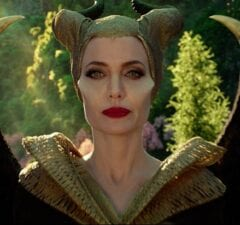 does maleficent 2 mistress of evil have a post-credits scene