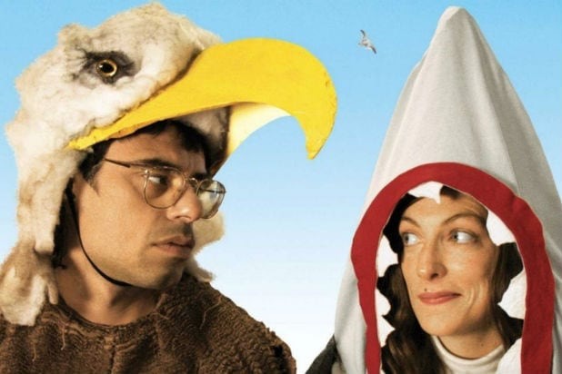 Taika Waititi Films Ranked eagle vs shark
