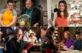 food network holidays good eats