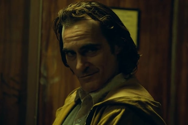Is Joaquin Phoenix Actually Playing The Real Joker In Joker