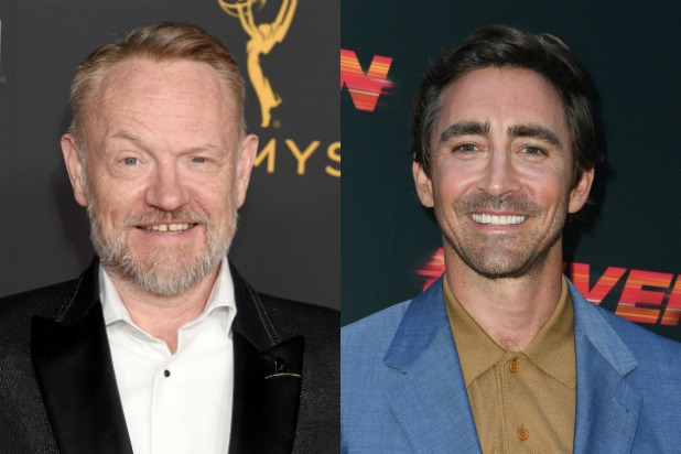 jared harris lee pace foundation