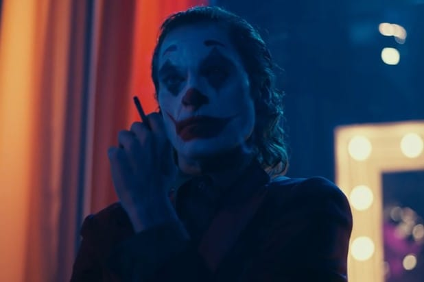 Is Batman In Joaquin Phoenix S Joker