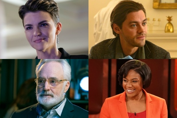 new fall tv shows premieres