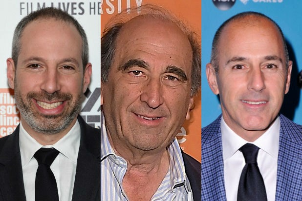 NBC News' Critics Step Up Pressure to Investigate Andy Lack and Noah Oppenheim