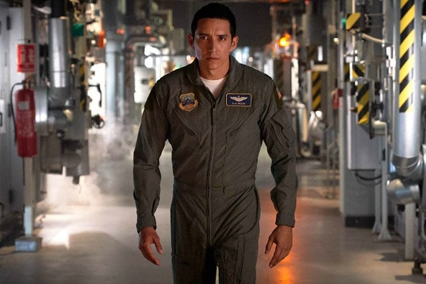 parts of terminator dark fate that it copied from other terminator movies gabriel luna