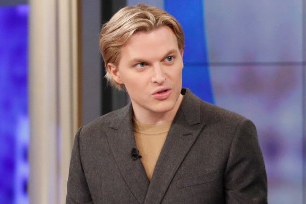 Ronan Farrow The View