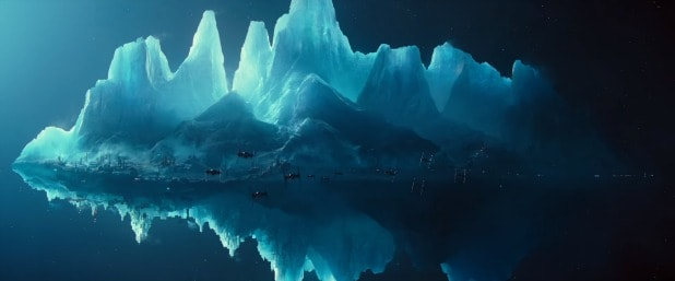 star wars episode 9 rise of skywalker final trailer iceberg station
