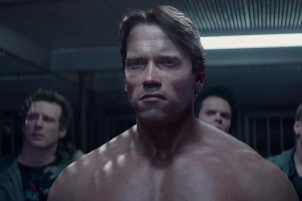 terminator_genisys Arnold Schwarzenegger De-Aged