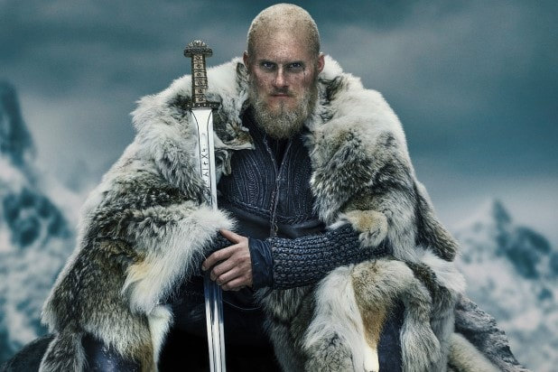'Vikings' Spinoff Series 'Valhalla' Picked Up by Netflix