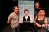 Wolkenbruch TheWrap screening series