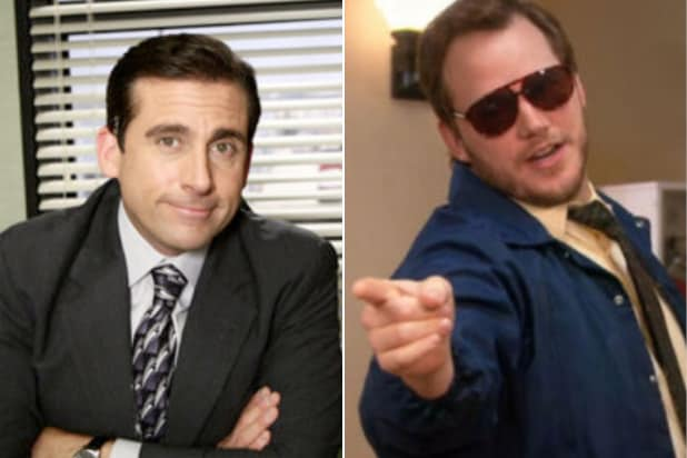 Viacom Keeps Cable Syndication Rights for 'The Office' and 'Parks & Recreation'