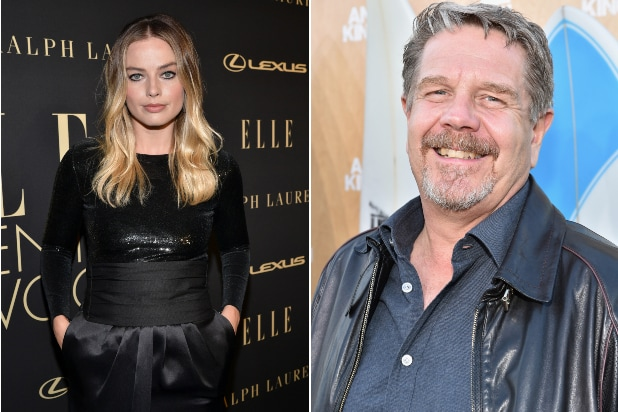 Netflix Orders 'Maid' Adaptation From Margot Robbie and John Wells