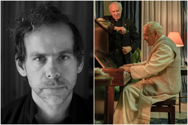 Bryce Dessner The Two Popes