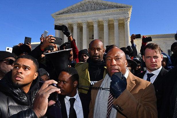 Byron Allen Supreme Court