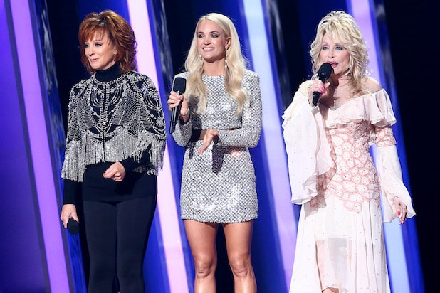 Ratings: CMAs Slip to Another Record Low in Key Demo, But Rise in Total Viewers