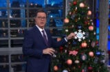 Colbert Trump Impeachment Eve Impeachment Tree
